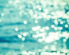 abstract light photography sparkle bokeh by mylittlepixels on Etsy, $25.00