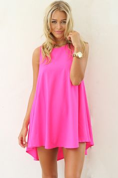 x REVOLVE Rosarito Dress | Hot pink dresses, Rachel pally and ...