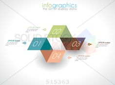 109 Best Infographics from Solid Stock Art images in 2013