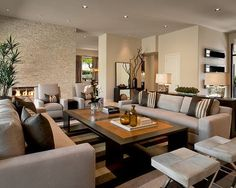 Tips you must know to remodel your living room perfectly