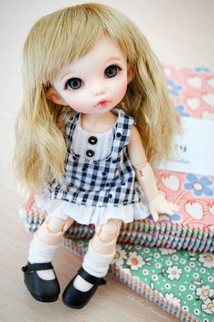 Pukifee doll