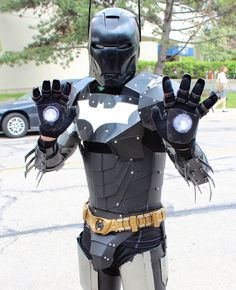 Best Cosplay Ever (This Week) - 06.17.13 - ComicsAlliance | Comic book culture, news, humor, commentary, and reviews