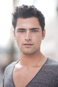 Sean O'Pry........ where can I find him like seriously!!! ❤