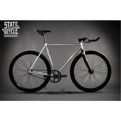 Prenium Contender State Bicycle Company