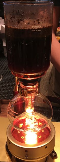 This is a Syphon Cof