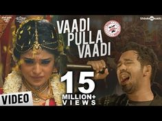 Meesaya Murukku Songs | Vaadi Pulla Vaadi Video Song | Hiphop Tamizha, Aathmika, Vivek - YouTube New Album Song, Album Songs, Heart Feels Heavy, Tamil Video Songs, Movie Dialogues, Trending Songs, Over Love, Mp3 Song Download