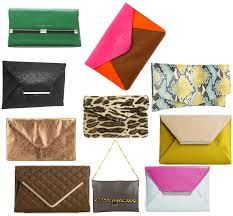 clutches - sexy leather party