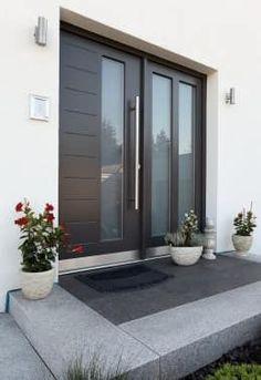 Puertas y ventanas de estilo mediterráneo de FingerHaus GmbH