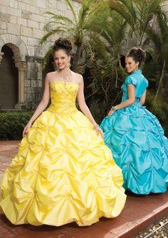 looks like Belle