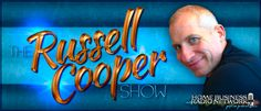 Russell Cooper Show on #hbrn http://homebusinessradionetwork.com  http://homebusinessradionetwork.com/c/Mike_Sambuco  @homebusradio   #homebusradio