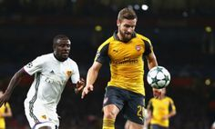 Shkodran Mustafi's £35m transfer fee is good business for Arsenal