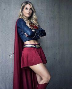 "cosplay-galaxy: ""Supergirl by Laney Feni "" Mundo Superman, Supergirl Superman, Supergirl And Flash, Batgirl, Supergirl Movie, Melissa Marie Benoist, Melissa Benoist Hot, Dc Cosplay, Cosplay Outfits"