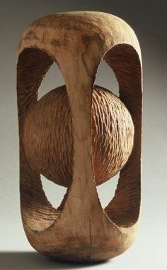 Peter Petrochko - Sculptures Wood Carving Designs, Wood Carving Art, Chip Carving, Tree Carving, Art Sculpture, Abstract Sculpture, Clay Sculptures, Abstract Art, Whittling Wood