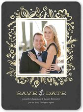 Design your save the date cards with Shutterfly + SAVE $20 off $20+! We make it easy to customize our high-quality save the dates with beautiful designs.