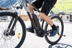 Finding a suitable eBike is easier said than done. The reason for this is because there are so many options to choose from. Luckily for you, this is what we're here to help you with today. So let's get to it and help you find the best eBike of 2021. Best E-bikes Reviews ANCHEER Electric Mountain Bike This is a fantastic option to consider, a really nice electric mountain bike that functions as a fully electric Best E Bike, Electric Mountain Bike, Bike Reviews, Mountain Biking, Really Cool Stuff, Bicycle, Good Things, Bike, Bicycle Kick