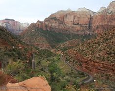 13 Scenic Roads in Utah for an Unforgettable Scenic Drive