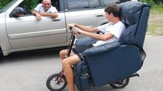 Top 10 Inventions For Lazy People