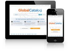 GlobalCatalog - Free Features - Mobile Media Support