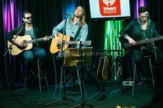 30 Seconds To Mars.- Radio 104.5's Studio Session, Philadelphia.- 29-09-2013