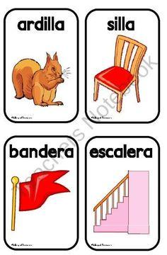 Rhyming words in Spanish. Give kids 6 words & they write a poem for ¡Viva el viernes! Bilingual Kindergarten, Bilingual Classroom, Bilingual Education, Spanish Classroom, Learning Websites For Kids, Learning Quotes, Spanish Vocabulary, Teaching Spanish, Spanish Games