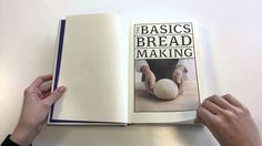 The Larousse Book of Bread: Eric Kayser