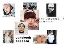"""""""bts"""" by kutekookie-clix on Polyvore"""