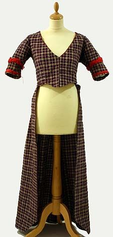 Welsh costumes explored at Abergavenny Museum | Culture24