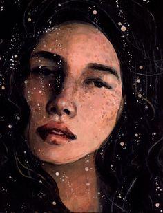 Karina Love — Love Awakens