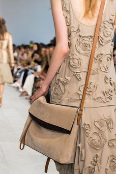 f2cc517beb91 Spotlight  The Best Bags From New York Fashion Week - Michael Kors  Collection 2016ELLE.