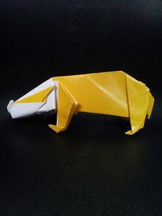 Hufflepuff's Badger