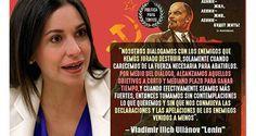 La coordinadora nacional de Vente Venezuela, María Corina Machado, señaló este…