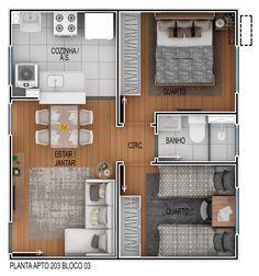 Little House Plans, Small Modern House Plans, Small House Floor Plans, Sims House Plans, House Floor Design, Sims House Design, Bungalow House Design, Small House Layout, House Layout Plans