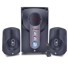 iBall Hi Basss Speaker – Ambitionmart Multimedia Speakers, Speakers For Sale, Monitor Speakers, Mobile Accessories, Computer Accessories, Laptop Cooling Pad, Powered Speakers