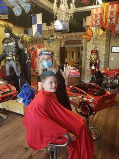 Canada's #1 Children Hair Salon Kids Hair Salon, Children Hair, Salons, Lounges