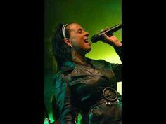 Face in the crowd - Lionel Richie & Trijntje Oosterhuis (HQ) (+playlist)
