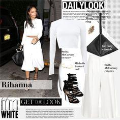 """Rihanna"" by vanjazivadinovic on Polyvore"