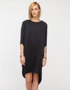 ink dress