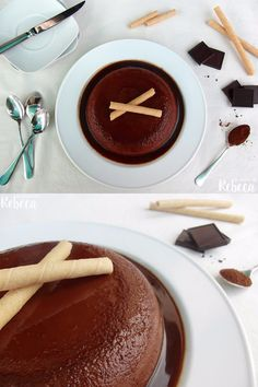 """Search for """"chocolate"""" Chocolate Cupcakes, Chocolate Recipes, Naked Cake, Puerto Rican Recipes, Cooking Timer, Bon Appetit, Panna Cotta, Sweet Tooth, Food Porn"""