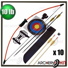 Archery Hit is an online store selling a range of quality bows, arrows and archery accessories at an affordable price. Proudly Australian. Free shipping Australia wide.