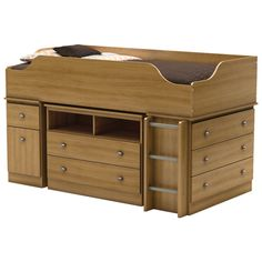 Bunk Beds Are On Every Day At Cymax Enjoy Free Shipping Most A Huge Selection Of Kids Bedroom Furniture