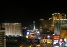 Find your groove in Las Vegas
