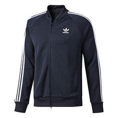 Adidas Originals, Adidas Jacket, Athletic, Jackets, Fashion, Down Jackets, Moda, Athlete, Fashion Styles