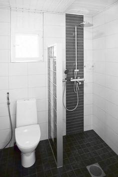 Pirikämppä: Ilmaiset vinkit kylpyhuoneeseen