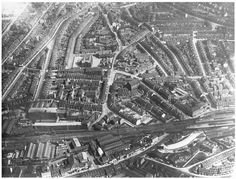Heeley Remember well My gran lived there.. As a little girl I used to get her jug of Beer from the Corner Beer off shop  Its one of the Steepest hills in Shefffield. I've not been there since 1072
