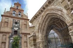 Córdoba la fuensanta