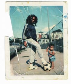 """""""I like to have young babies around. They bring blessings."""" #bobmarleyquotes"""