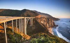 The Perfect Pacific Coast Highway Road Trip