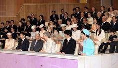 Imperial Royal Family, July 13, 2014 | Royal Hats