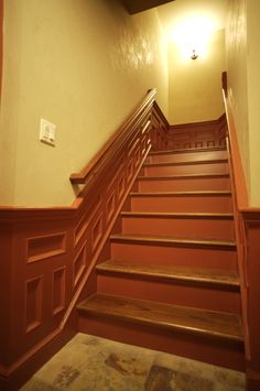 Best 1000 Images About Enclosed Staircase On Pinterest 400 x 300