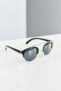 aafd3e43d423a3 Gravity Flash Aviator Sunglasses - Urban Outfitters Objectifs, Lunettes,  Bonbons Pour Les Yeux